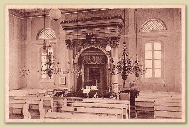 Meseritz-synagogue2