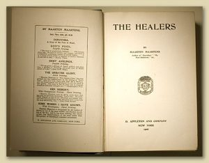 thehealers4170